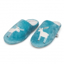Marty Moose Slippers