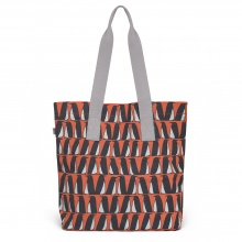 Pedro Penguin Tote Bag