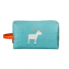 Marty Moose Washbag Large