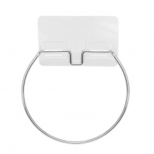 Wire Towel Ring