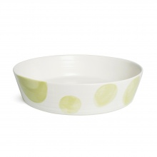 Spots Multi Large Tapered Bowl