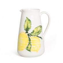 Tall Jug Lemon