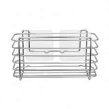 Wire Rectangular Basket